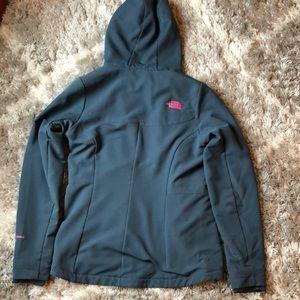 The North Face Jackets & Coats - North Face Women's Shelbe Soft Shell Jacket